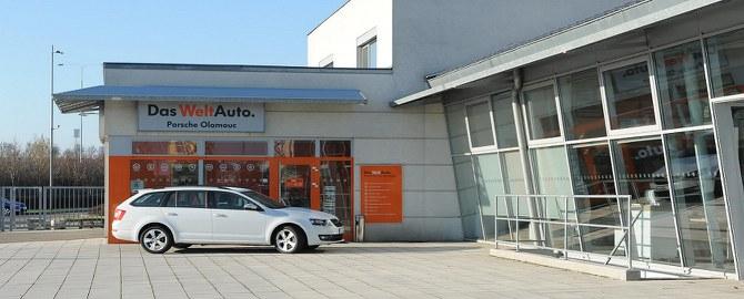 Porsche Inter Auto CZ spol. s r.o.